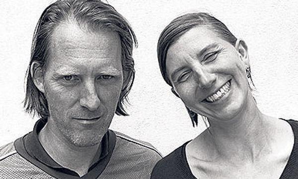 5 mal 5 an Stefanie Lichtwitz und Kriso Leinfellner / Bild: Stefanie Lichtwitz und Kriso Leinfellner