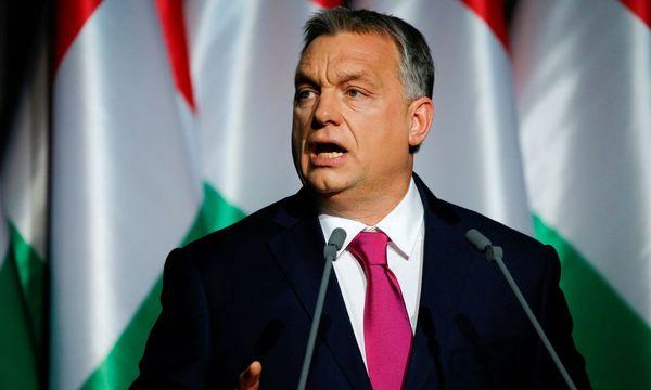 Viktor Orban. / Bild: (c) Reuters