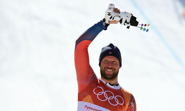Aksel Lund Svindal / Bild: APA/AFP/ROBERTO SCHMIDT