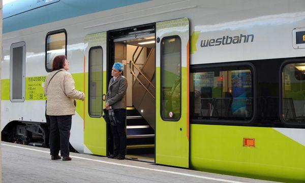 Westbahn erhöht Frequenz / Bild: (c) Clemens Fabry