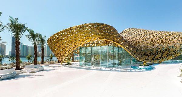 3deluxe Architekten / WAF
