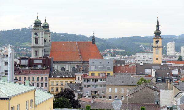 Themenbild: Linz / Bild: (c) Clemens Fabry