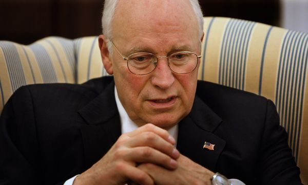 Dick Cheney  / Bild: (c) AP (Ron Edmonds)