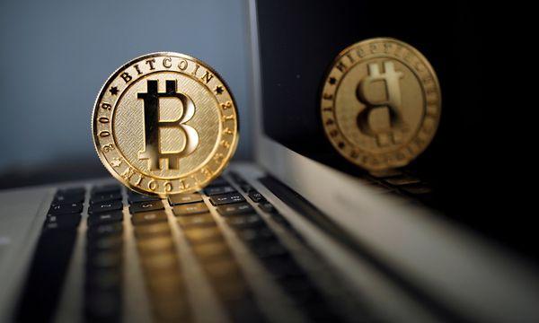 Themenbild: Bitcoin  / Bild: (c) REUTERS (Benoit Tessier)