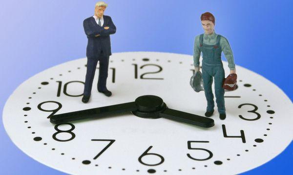 Arbeitgeber fordern flexiblere Arbeitszeiten / Bild: www.BilderBox.com