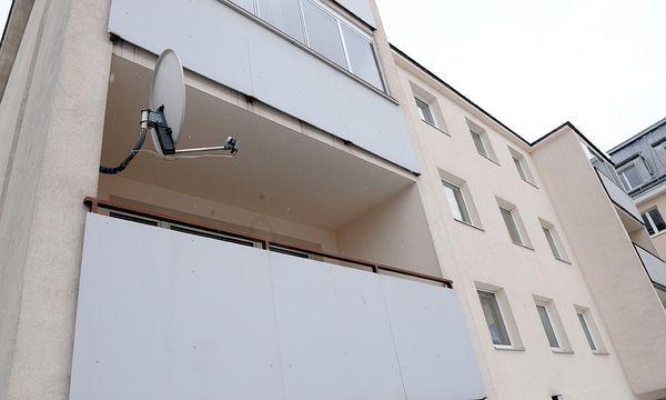 Neubauwohnung / Bild: (c) Clemens Fabry