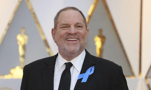 Harvey Weinstein / Bild: Reuters (Mike Blake)