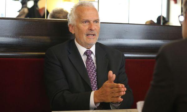 Der frühere Rechnungshof-Präsident Josef Moser / Bild: (c) Stanislav Jenis