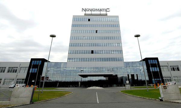 Novomatic: eine halbe Milliarde Euro für Zukäufe – pro Jahr. / Bild: (c) HERBERT PFARRHOFER / APA / picturedesk.com (HERBERT PFARRHOFER)