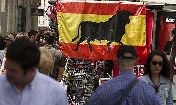 EU prüft Hilfen von 100 Milliarden Euro für Spanien / Bild: (c) REUTERS (Paul Hanna)