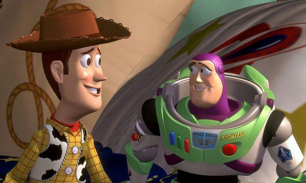 Toy Story / Bild: (c) Disney/Pixar