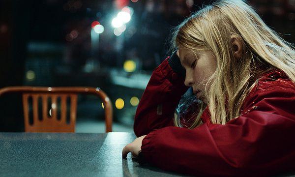 Szenenbild aus Patrick Vollraths ''Alles wird gut'' / Bild: (c) Patrick Vollrath