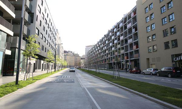 Wohnkosten werden weiter moderat steigen / Bild: (c) Jenis