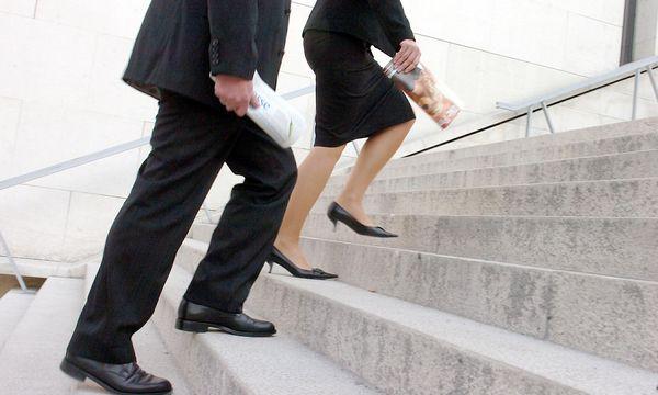 Neues Gesetz soll mehr Frauen in Aufsichtsräte bringen / Bild: (c) Clemens Fabry
