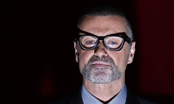 George Michael / Bild: (c) REUTERS (Stefan Wermuth / Reuters)