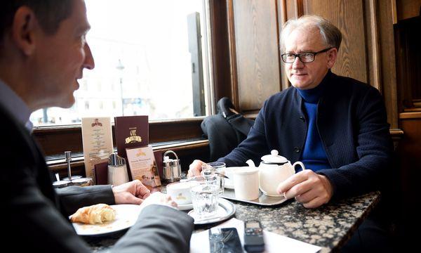 Jan Zielonka warnt vor einem antiliberalen Aufstand in Europa. / Bild: (c) Die Presse (Clemens Fabry)