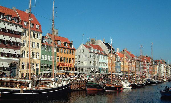 Kopenhagen / Bild: (c) BilderBox (Erwin Wodicka)