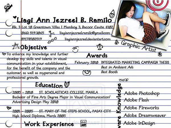 Liagi Ann Jezreel B. Ramilo