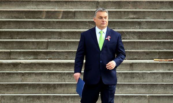 Die Regierung Orban hatte bereits in den vergangenen Jahren öfters Gesetze beschlossen, die vor allem österreichische Unternehmen negativ betrafen. / Bild: (c) APA/AFP/ATTILA KISBENEDEK K)