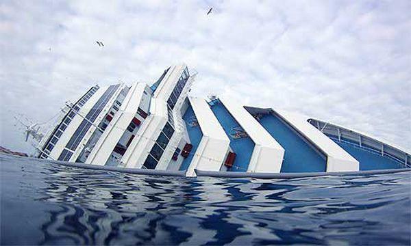 Costa Concordia / Bild: Pier Paolo Cito