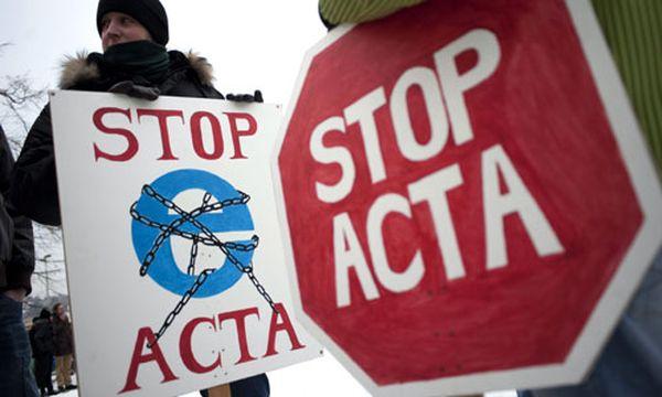 ACTA / Bild: (c) EPA (ANOS MARJAI)