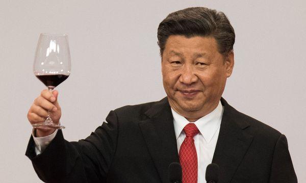Präsident Xi Jinping: Ausländische Firmen sollten fair behandelt werden / Bild: AFP (DALE DE LA REY)