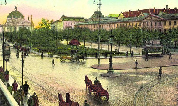 Bild: (c) Center for Urban History of Eastern Europe
