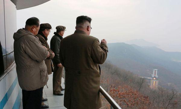 Kim Jong-un / Bild: REUTERS