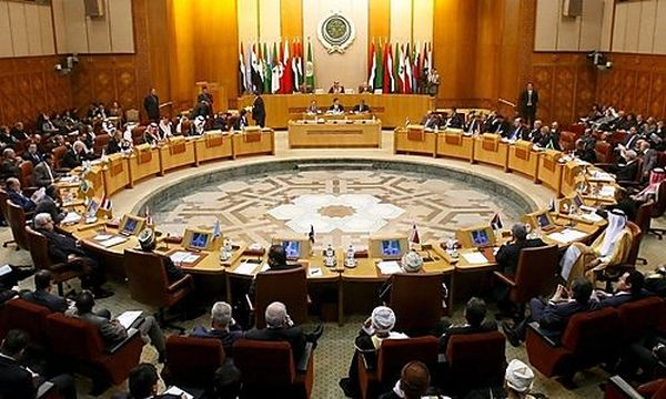 Arabische Liga / Bild: (c) EPA (Khaled El Fiqi)