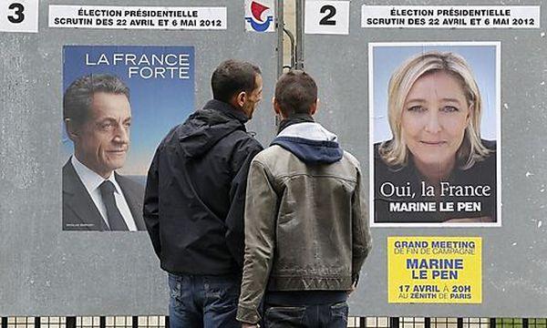 Bild: (c) REUTERS (Benoit Tessier)