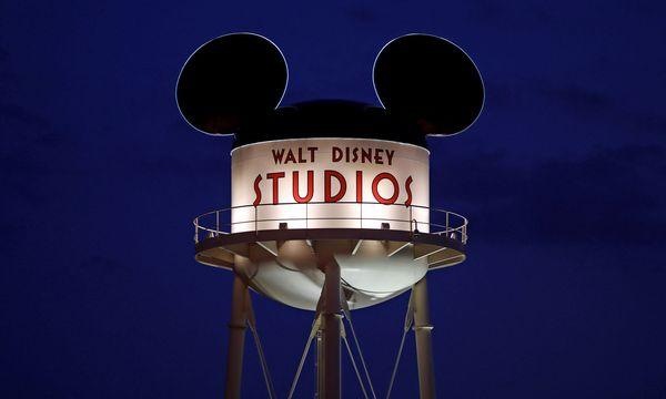 Walt Disney  / Bild: (c) REUTERS (Benoit Tessier)