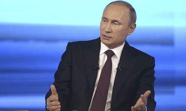 Kremlchef Wladimir Putin / Bild: (c) REUTERS (RIA NOVOSTI)