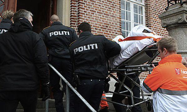 Bild: (c) AP (Ernst Van Norde)