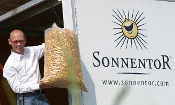 Acuh Johannes Gutmanns Sonnentor-Shops sind als Franchise organisiert. / Bild: Sonnentor