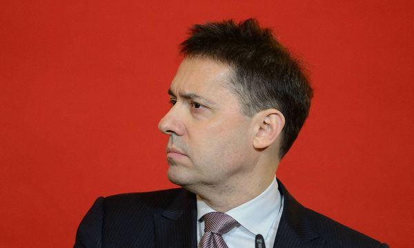 Bogdan Roscic soll ab 2020 die Wiener Staatsoper leiten. / Bild: (c) imago/Viennareport (imago stock&people)