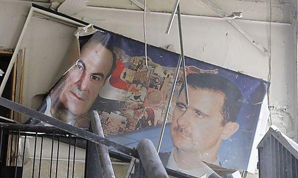 Bild: (c) REUTERS (Khaled Al-hariri)