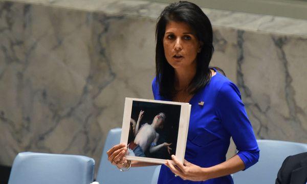 Bild: (c) APA/AFP/TIMOTHY A. CLARY (TIMOTHY A. CLARY)