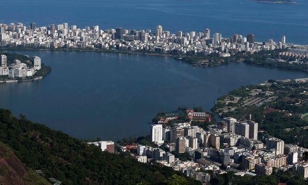 Rio de Janeiro / Bild: (c) Reuters