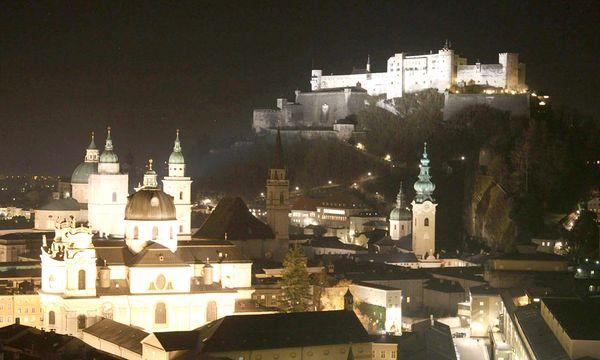 Das Idyll trügt: Salzburg wird von einer Reihe von Skandalen erschüttert. Die politische Verantwortung will allerdings keiner übernehmen. / Bild: (c) APA (FRANZ NEUMAYR)