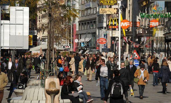 Österreichs Wirtschaft im Sommer besser in Fahrt / Bild: (c) Clemens Fabry