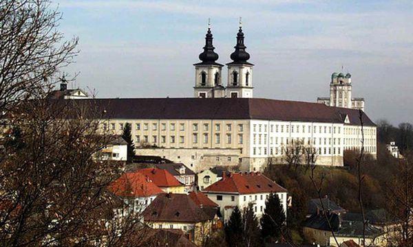 Bild: (c) APA (Tourismusb�ro Kremsm�nster)