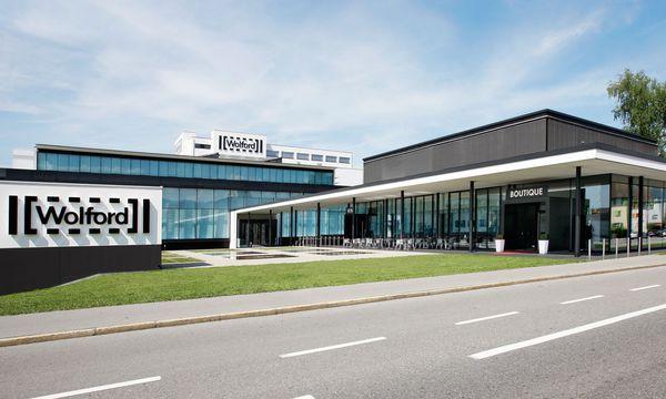 Wolford sucht einen Investor / Bild: (c) Wolford AG