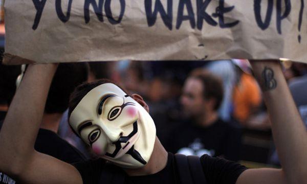 Bild: (c) REUTERS (RAFAEL MARCHANTE)