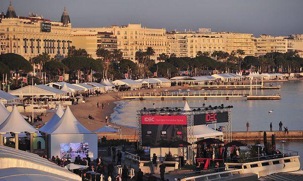 Cannes / Bild: (c) ©V.DESJARDINS (Valentin Desjardins)