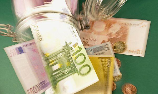 In Österreich ist Bargeld besonders beliebt / Bild: www.BilderBox.com