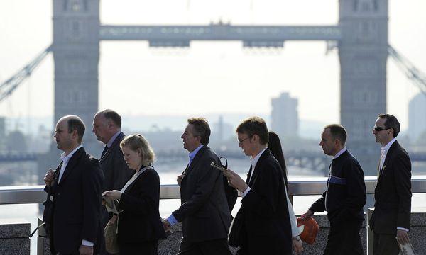 Banker wollen in die EU zurück / Bild: Reuters