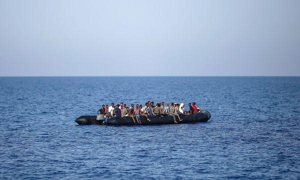 Bild: APA/AFP/ANGELOS TZORTZINIS
