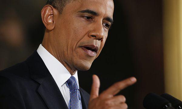 Bild: (c) REUTERS (� Kevin Lamarque / Reuters)