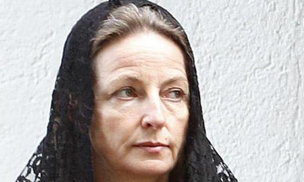 Gabriela von Habsburg / Bild: (c) REUTERS (MICHAELA REHLE)