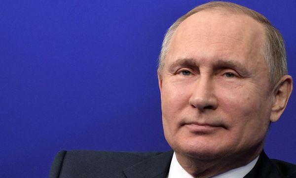 Wladimir Putin / Bild: APA/AFP/Sputnik/ALEXEY NIKOLSKY